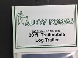 ho 1 87 alloy forms 3029 30 trailmobile