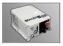 Magnum Energy 2000w, 100a Inverter/charger Ms2012