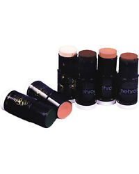 Morris Costumes Highly Pigmented Refined Cream Blend Stick Makeup Tan Glow. DD97