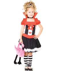 Morris Costumes Girls Queen High Collar Marabou Complete Costume 4-6. UA48108SM