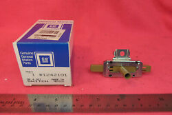 Nos Gm 68 69 70 71 72 73 Automatic Transmission Downshift Control Switch Vette