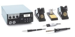 WELLER WR3000TA WR Digital Rework System 3 Function with WMRT WP80 and HAP200