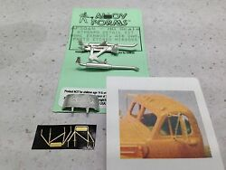 ho 1 87 alloy forms 3064 truck detail kit