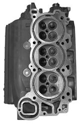 Remanufactured Yamaha 250 Hp V6 4-stroke Outboard Cylinder Head, 2005 And Up