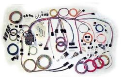 1960-66 Chevrolet Truck Classic Update Wiring Harness Complete Kit 500560