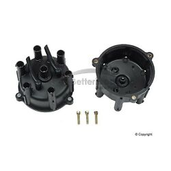 One New Yec Distributor Cap Yd151 1910162050 For Lexus For Toyota Es300 Camry