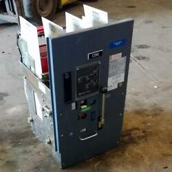 Westinghouse 3200a Frame Low-voltage Ac Power Circuit Breaker Type Ds-632