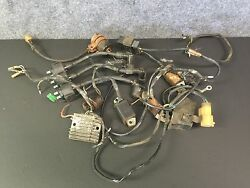 Used Honda 50 Hp 4 Stroke Bf50 Assorted Ignition/electronics Parts