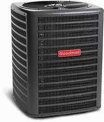 3 Ton 13 SEER Goodman AC Condenser gsx130361 FREE SHIP Northern States Only