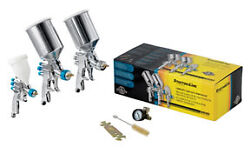 Devilbiss 802789 Complete Spraying System For Auto Primers Finish Coats Touch Up