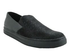 Kenneth Cole Men's Double or Nothing KK Slip-on Sneakers