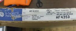 New General Electric Ge Af43sp A Series Panel Board Front Surface Panelboard