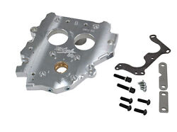Randr Cycles High Flow Cam Support Plate For Harley 99-06 Twin Cam Ex Dyna