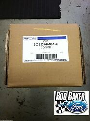 2008-2010 Ford Superduty 6.4l Diesel Egr Cooler
