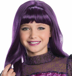 Morris Costumes Elissabat Childrens Monster High Wig One Size. RU52912