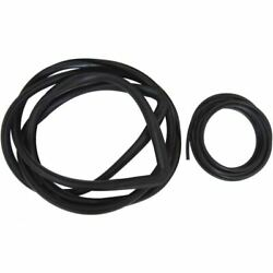 1955 2nd Type 1956 1957 1958 1959 1960 Dodge Trucks And Panels Windshield Gasket