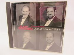 Cd - Act Four Live In Concert Vol 1 - Sh-boom Of Ohio 1997