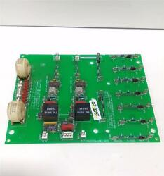 General Electric Interface Board Ds200shvmg1afe