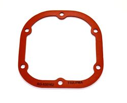 Continental Valve Cover Gasket- Fits C-85 O-200 And More- Rg-530162 Silicone