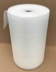 Small Bubble 3/16x 24 Cushioning Perforated 175 Feet Packaging Wrap/protection
