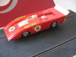 strombecker group 7 special 1 32 slot car