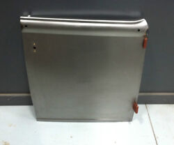 Ford Model A Open Car Door Assembly With Hinges 1930-1931