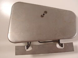 Ford Three Window 3w Coupe Glove Box Door With Hinge / Spring 1932