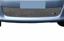 Toyota Hilux - Lower Grill - Silver Finish 2012 To 2015