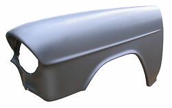 Chevrolet Chevy Front Fender Assembly Right Made In The Usa 55 1955