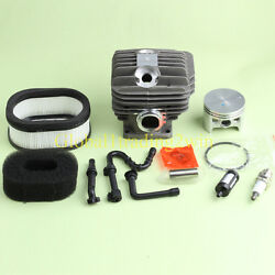 Cylinder Piston Fuel Air Filter Line For Stihl 046 Ms460 Ms 460 Chainsaw Parts