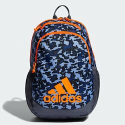 Under Armour UA STORM Hustle Backpack 19quot; BLACK CAMO LAPTOP OSFA New NWT $55 $38.95
