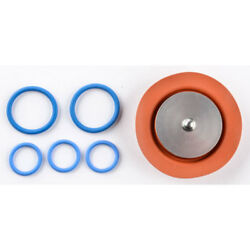Fuelab-o-ring Diaphragm Kit For 515 And 525 Series Regulators-14601