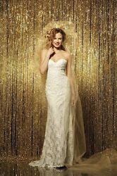 9ft SEQUINS PHOTOGRAPHY BACKDROP 54