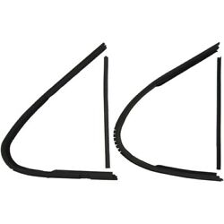 1951-1954 Packard Post Model Cars Front Vent Window Seal Kit