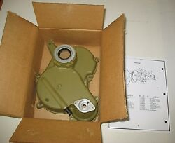 Onan 103-0267 Gearcase Assembly Marine Gensets Obsolete New Old Stock