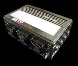 Lhsc-400vc-a Lamp Housing Enclosure - Sold As Is