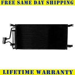 AC AC Condenser For Chevy Buick Fits Relay Montana Terraza 3050
