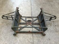 Ferrari F50 Front Frame - Ferrari F50 164271 - Ferrari F50 Front Space Frame