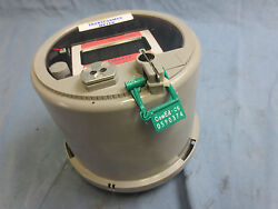 Elster Type A3tl Recording Transformer Meter - D3ls6r 277v 34wy 60hz Watthour