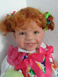 reborn 22 toddler girl doll shamrock