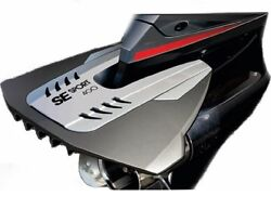 New Se Sport Hydrofoil Se Sport 74646 Se Sport 400 40-unlimited Hp - Gray