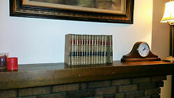 Antique Vintage Law Book Collection, Beautiful On Shelf Cities Of Ny Exc Gift