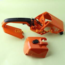 Back Handle Cylinder Air Filter Cover For Stihl Ms250 Ms230 Ms210 021 023 025
