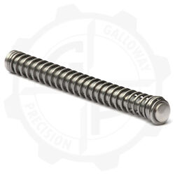 Stainless Steel Guide Rod Assembly For Ruger Sr22 Pistols - Galloway Precision