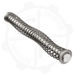 Stainless Steel Guide Rod Assembly For Walther P22 Pistols - Galloway Precision