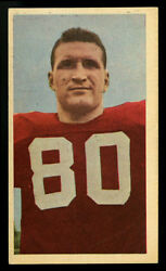 1954 Blue Ribbon Cfl74phil Adrianmontreal Alouettesgrey Cup Finalist