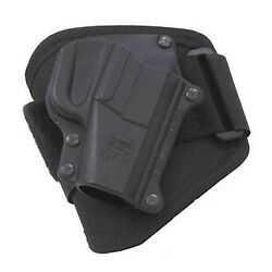 Fobus USA Kel-tec P11 9mm & .40 Cal Easy and Fast Reholstering Holsters KTP11A