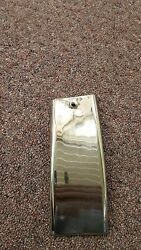 1955 Cadillac Rear Armrest Lower Stainless Moulding