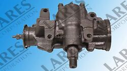 80-91 Chevrolet Gmc 4x2 2wd Remanufactured Power Steering Gear Box [lares 1262]