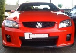 Genuine Holden Sports Armour Lower Protector Lip VE SV6 SS V 200